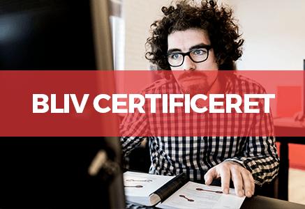 Bliv certificeret i solidworks