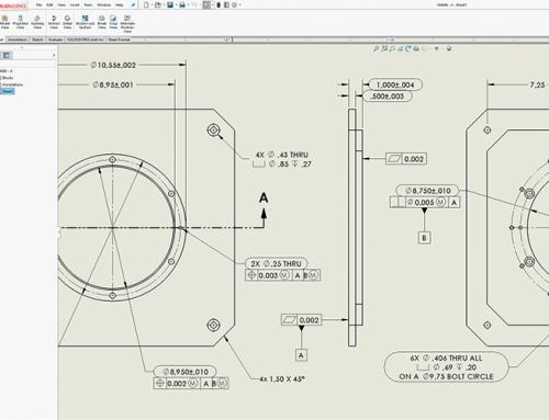 Samlingskonstruktioner og 2D tegninger