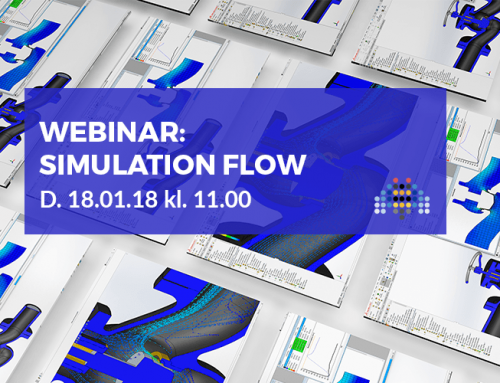Webinar Simulation Flow