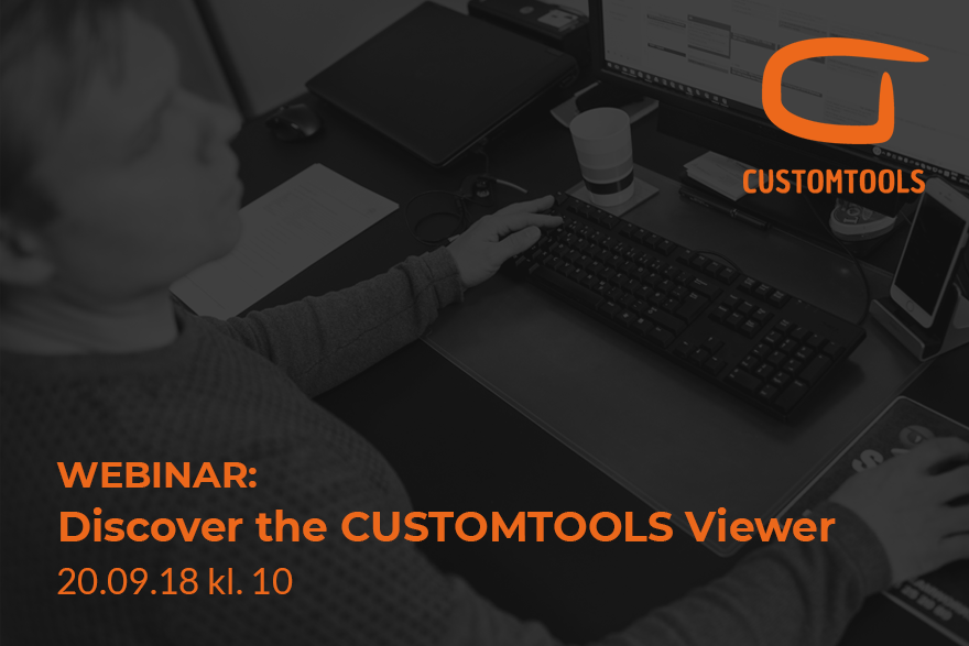 Discover the CustomTools Viewer