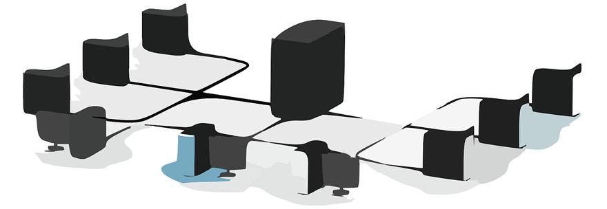 SOLIDWORKS flydende licenser tildeles af server