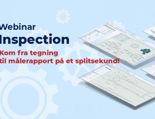 Webinar: SOLIDWORKS Inspection
