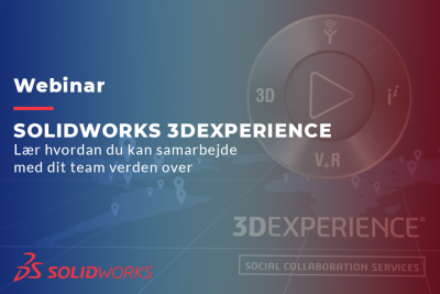 Webinar: SOLIDWORKS 3DEXPERIENCE Social Collaboration Services