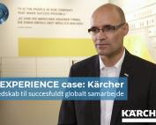 3DEXPERIENCE case: Kärcher opnår succesfuldt globalt samarbejde