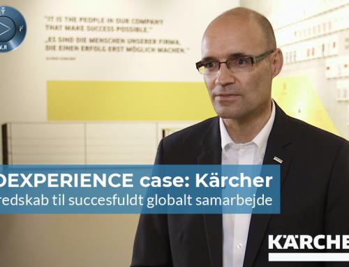 3DEXPERIENCE case: Kärcher