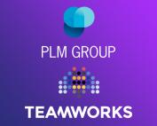 TEAMWORKS og PLM Group samler kræfterne